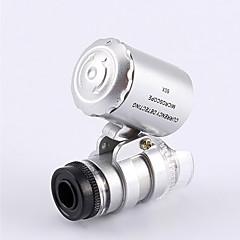Χαμηλού Κόστους Μικροσκόπια & Μεγεθυντές-Μικροσκόπια Παιχνίδια Διασκέδαση Μεταλλικό Κλασσικό Κομμάτια Παιδικά Δώρο