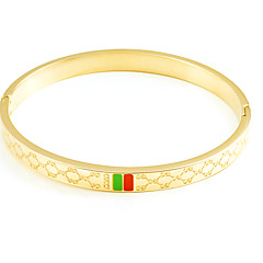 Žene Nakit za gležanj Titanium Steel Moda Oval Shape Zlatan Rose Gold Jewelry 1pc