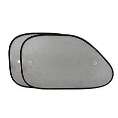 abordables -ziqiao de l'écran de protection couvercle vitre latérale voiture pare-soleil parasol maille visière de protection uv solaire
