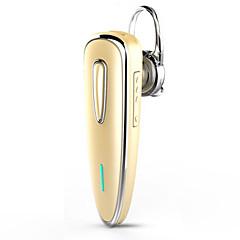 Nøytral Produkt i6 Øreplugg-hodetelefoner (i ørekanalen)ForMedie Avspiller/Tablett Mobiltelefon ComputerWithMed mikrofon DJ Lydstyrke
