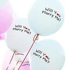 結婚式のハロウィーンの記念日誕生日の卒業の婚約式のブライダルシャワーパーティー新年のベビーシャワーバレンタインデー