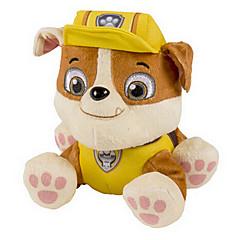 baratos -Cachorros Stuffed Toys Animais de Pelúcia Fofinho Novidades Desenho Felpudo Para Meninos Para Meninas