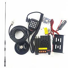 billige Walkie-talkies-365 365 K-303 Kjøretøymontert Nød Alarm / Programmeringskabel / Programmerbar med datasoftware >10 km >10 km Walkie Talkie Toveis radio