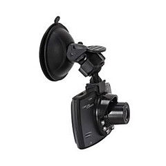 Allwinner Full HD 1920 x 1080 Auto DVR 2,7 inch Scherm Dashboardcamera