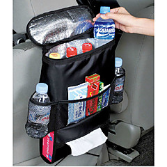 On-board Vehicle Insulation Sundry Hanging Bags