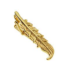kol düğmeleri 1pcsolid sarı altın moda kol düğmesi erkek takı