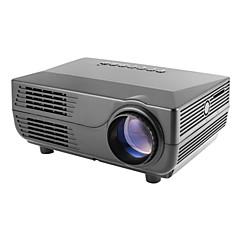 tanie Projektory-VS311 LCD Mały projektor 80 lm Wsparcie 1080p (1920x1080) 30-150 cal Ekran