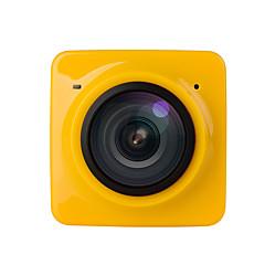 OEM CMOS 360 Degree Action Camera / Sports Camera 12MP 4032 x 3024 WIFI / Panorama / 広角 30fps / 60fpsの 4X 0 1.5 CMOS 32 GB MPEG-4 英語
