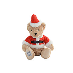 Stuffed Toys / Dolls / Christmas Decorations / Christmas Gifts / Christmas Party Supplies / Christmas Toys / Christmas Tree Ornaments Bear