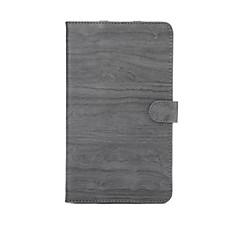 billige Nettbrettetuier-Etui Til Huawei Heldekkende etui Tablet Cases Marmor Hard PU Leather til