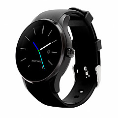 tanie Inteligentne zegarki-Inteligentny zegarek na iOS / Android Pulsometry / GPS / Odbieranie bez użycia rąk / Wideo / Kamera Czasomierze / Stoper / Rejestrator aktywności fizycznej / Rejestrator snu / Znajdź moje urządzenie