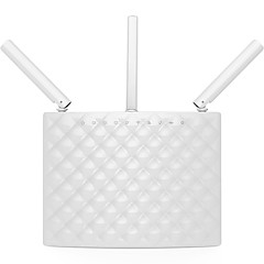 Tenda smart wireless Router ac15 wireless-ac1900m Dualband Gigabit WiFi Router (uns Stecker)