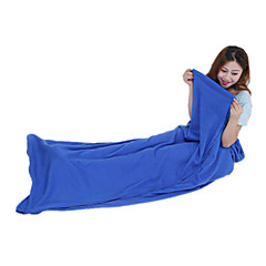Sovepose For Rektangulær Dun 10°C Velventilert Vanntett Bærbar Vindtett Regn-sikker Sammenleggbar Forseglet 230X100 Camping Reise