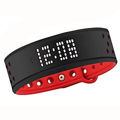 TW8 Pulseira InteligenteImpermeável Suspensão Longa Calorias Queimadas Pedômetros Tora de Exercicio Esportivo Relogio Despertador