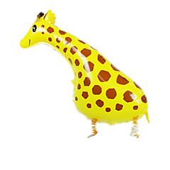 Pallot Ilmapallot Lelut Hirvet Animal Kävely Pieces