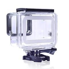 tanie Akcesoria do GoPro-Wodoszczelna obudowa Wodoodporne Dla Action Camera Gopro 5 Nurkowanie Surfing Łowiectwa i Rybołówstwa żeglarstwo Wakeboarding Szkło
