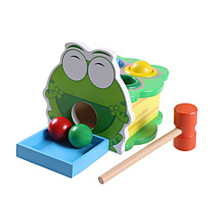 Bolas Brinquedo Educativo Brinquedos Sapo Inovador Para Meninos Para Meninas 1 Peças