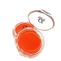 Lip Gloss Cream Coloured gloss 1