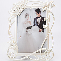 cheap Frames & Albums-Holiday Classic Theme Wedding Material Resin Photo Frames Others Holiday Classic Theme Wedding 1