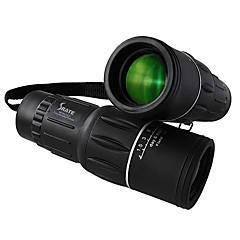 SRATE 16X52 mm Monocular 66-8000m Gleam High Definition General use BAK4 Fully Coated Hunting Camping Spotting Scope