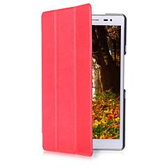 Smart Cover geval voor asus zenPad 8.0 Z380 z380kl z380c 8 inch met een screen protector