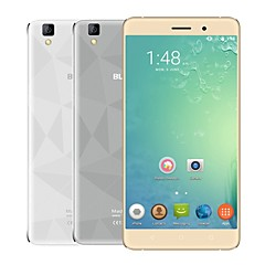 cheap Cell Phones-Bluboo BLUBOO MAYA 5.1-5.5 5.5 inch 3G Smartphone ( 2GB + 16GB 13 MP MediaTek MT6580 3000mAh mAh )