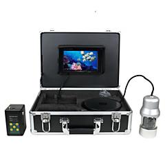 halradar víz alatti kamerát 360 ° panoráma kamera, széles látószög víz alatti halászat kamera - 360 fok