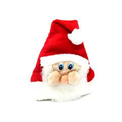billige Originale moroleker-Julepynt Nisse drakter tekstil Gave 1pcs