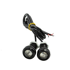cheap Car Fog Lights-SO.K Car Light Bulbs W SMD 5630 160lm lm Headlamp Foruniversal