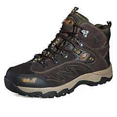 Tênis de Caminhada Sapatos de Montanhismo Tênis Unisexo Anti-Escorregar Anti-Shake Almofadado Ventilação Secagem Rápida Prova-de-Água
