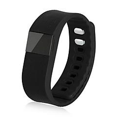 tanie Inteligentne zegarki-Inteligentne Bransoletka YYTW64 na Android iOS Bluetooth Sport Ekran dotykowy Spalonych kalorii Długi czas czuwania Śledzenie Odległość Rejestrator aktywności fizycznej Rejestrator snu siedzący
