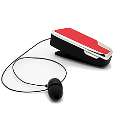 Nøytral Produkt 伸缩 Trådløs hodetelefonForMedie Avspiller/Tablett Mobiltelefon ComputerWithMed mikrofon DJ Lydstyrke Kontroll Gaming Sport