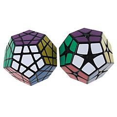 Rubiks kube Shengshou Glatt Hastighetskube MegaMinx Magiske kuber Jul Barnas Dag Nytt År Gave