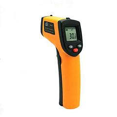 Χαμηλού Κόστους Thermometers-GM320 χειρός ευφυή μέτρησης υπερύθρων θερμοκρασία