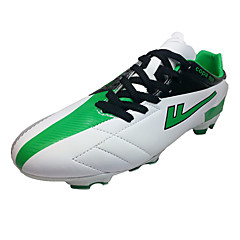 Warrior סוליות כדורגל נעלי כדורגל לגברים לנשים נגד החלקה Anti-Shake חסין בפני שחיקה קל במיוחד (UL) תומך זיעה טבע הצגה סוליה נמוכה גומי TPU