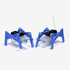 billige Værktøjer & Redskaber-Crab Kingdom Single Chip Mikrocomputer Til Kontoret og Indlæring 12.5*8.5*7.5
