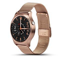 tanie Inteligentne zegarki-yygw01 inteligentny pasek / inteligentny zegarek / działalności trackerlong czuwania / krokomierze / pulsometr / budzik / śledzenia