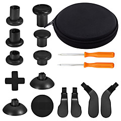 cheap Xbox 360 Accessories-iPEGA Bluetooth Controllers Accessory Kits Replacement Parts Attachments - Xbox One Gaming Handle Wireless #