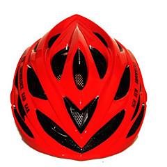KUYOU Moto Capacete CE Certificado Ciclismo 22 Aberturas Esporte radical One Piece Montanha Esportivo Jovem Homens Mulheres Unisexo