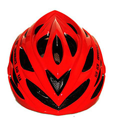Sportief Dames Heren Unisex Fietsen Helm 22 Luchtopeningen Wielrennen Fietsen Bergracen Wegwielrennen Recreatiewielrennen Wandelen Klimmen