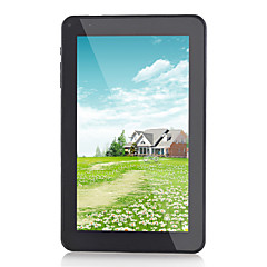 9 polegadas Tablet Android (Android 4.4 1024*600 Quad Core 1GB RAM 16GB ROM)