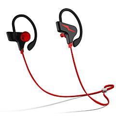 billige Bluetooth-hodetelefoner-S30 EARBUD Trådløs Hodetelefoner dynamisk Plast Sport og trening øretelefon Mini HIFI Med mikrofon Støyisolerende Headset
