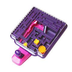 tanie Kostki Rubika-Kostka Rubika Gładka Prędkość Cube Gadżety antystresowe Puzzle Cube Naklejka gładka Zabawne Klasyczna Karnawał Urodziny Dzień Dziecka