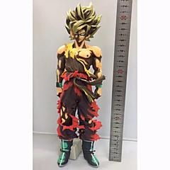 애니메이션 액션 피규어 에서 영감을 받다 드레곤볼 Goku PVC 32 CM 모델 완구 인형 장난감