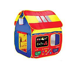 tanie Zabawa na dworze i sport-Namioty i tunele do zabawy Zabawy w odgrywanie ról Zabawne Nylon Dla dziewczynek Dla dzieci Prezent
