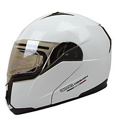 tanie Kaski i maski-Beon b-700 kask motocyklowy otwarty twarzy abs anti-fog anty-uv kask bezpieczeństwa modę unisex