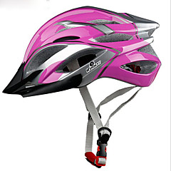 KUYOU Bike Helmet CE Certification Cycling 21 Vents One Piece Sports Unisex PC EPS Mountain Cycling Road Cycling Recreational Cycling