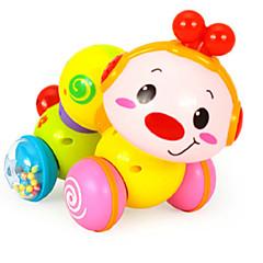 billiga Leksaker och spel-HUILE TOYS Stresslindrande leksaker Leksaksinstrument Fyrkantig Unisex