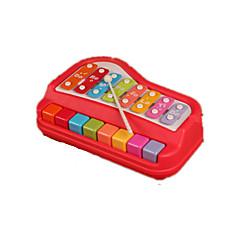 tanie Instrumenty dla dzieci-Cymbałki Zabawka edukacyjna Butelka Zabawa Dla dzieci Dla obu płci Prezent