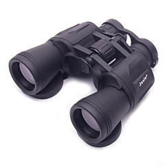 cheap Binoculars, Monoculars & Telescopes-20X55mm Binoculars High Definition Handheld Spotting Scope Military High Powered Carrying Case Generic Military Bird watching Hunting